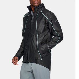 NEW Under Armour 'Storm Accelerate' Mens Jacket L
